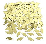 CONFETTI MORTABOARDS GOLD