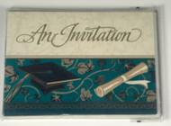 INVITATIONS GRADUATION 8 CT