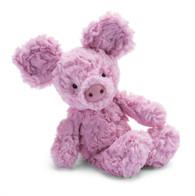 Jellycat Squiggle Piglet stuffed animal