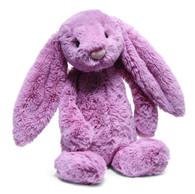 Jellycat Bashful Pink Bunny stuffed animal