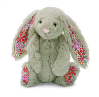 Jellycat Blossom Posy Bunny stuffed animal