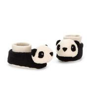 Jellycat Pippet Panda Booties