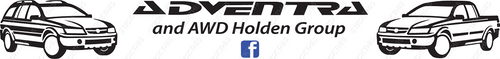 Adventra & AWD Holden Group (Style 2) - Facebook