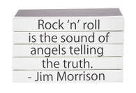 "Quotations Series: Jim Morrison ""Angels"""