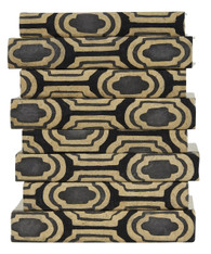 Black and Gray Batik bound books - priced per book