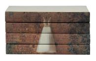 Dress on Brick wall stack - 4 vol.