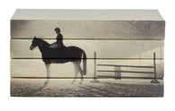 Equestrian Rider - 4 vol. stack