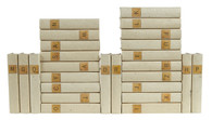 Wooden tiles Alphabet - priced by the book