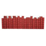 ASP-R (priced per book)