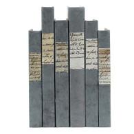 SL-GRAY (priced per book)