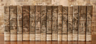 ROMAN SERIES (priced per 15 vol set)