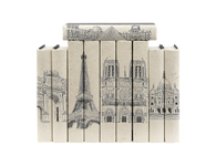 Paris Landmarks Collection
