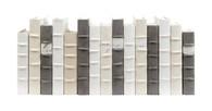 Gray Cream White 15 vol. Collection