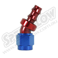 400 Series 30 Degree Hose Ends...From: