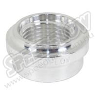 Aluminium Female O-Ring Port Weld Bung From: