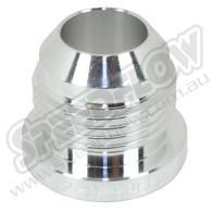 Aluminium Male Weld Bung From: