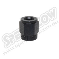 "-3 Tube Nut with 1/2"" Hex"