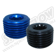 NPT In Hex Plugs From: