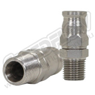 200 Series Hose End to Male NPT