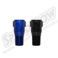 "1/8""NPT Female to Male Short Extention"