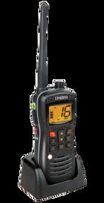Uniden MHS127 Waterproof* 5W VHF Marine Radio
