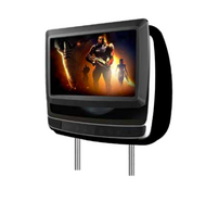 "Cellpak  RGS9000 9"" DVD Headrest - Black"