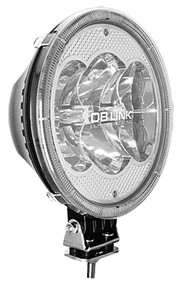 "DB Link DBSM7D 7.0"" Driving Light W/Halo"