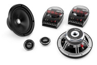 "JL Audio ZR650-Csi ZR Series 6-1/2"" Component Speaker System"