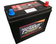 Neuton Power 450CCA Automotive Starting Battery - 2 Year Warranty