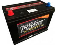Neuton Power 750CCA Automotive Starting Battery - 2 Year Warranty