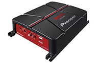 Pioneer GM-A3702 2-Channel Bridgeable Amplifier