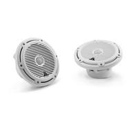"""JL Audio M770-CCX-CG-WH 7.7"""" Marine Speakers White Classic Grills"""