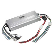 Clarion XC2510 Car/Marine Micro 5CH Amplifier with Plug & Wiring Kit