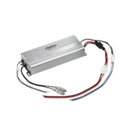 Clarion XC2210 Car/Marine Micro 1CH Mono Amplifier with Plug & Wiring Kit