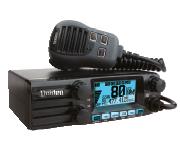 Uniden UH8055S Din Size UHF CB Radio