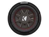 "Kicker CWRT671 6-3/4"" Dual 1 Ohm CompRT Series Subwoofer"