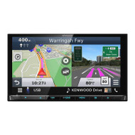 Kenwood DNX9180DABS Navigation System With Apple CarPlay & Android Auto
