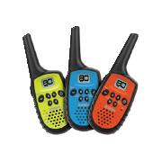 Uniden UH35-3 UHF 0.5W CB Handheld 2-way talk Radio