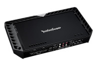 Rockford Fosgate T600-4 Power 600 Watt 4-Channel Amplifier