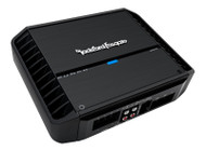 Rockford Fosgate P400X1 Punch 400 Watt Mono Amplifier