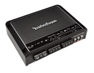 Rockford Fosgate R400-4D Prime 400 Watt Full-Range Class D 4-Channel Amplifier