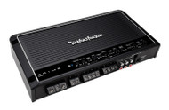 Rockford Fosgate R600X5 Rockford Fosgate R600X5 Prime 600 Watt 5-Channel Amplifier