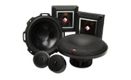 """Rockford Fosgate T4652-S Power 6.5"""" T4 Component System"""