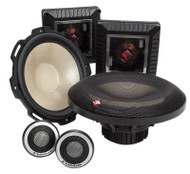 """Rockford Fosgate T3652-S Power 6.5"""" T3 Component System"""