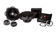 "Rockford Fosgate T252-S Power 5.25"" Aluminum Component System"