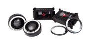 "Rockford Fosgate T2T-S Power 1"" Aluminum Tweeter Kit"