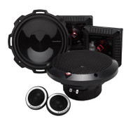 "Rockford Fosgate T1675-S Power 6.75"" Series Component System"