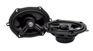"""Rockford Fosgate T1572 Power 5""""x7"""" 2-Way Full-Range Speaker"""