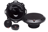"Rockford Fosgate P152-S  Punch 5.25"" Series Component System"