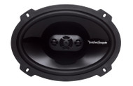 "Rockford Fosgate 1694 Punch 6""x9"" 4-Way Full Range Speaker"